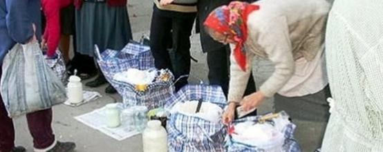Продаж домашнього м'яса і молока в Україні - зміна правил після 2020 р