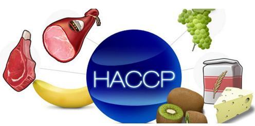 Безпечність продуктів харчування згідно вимог HACCP