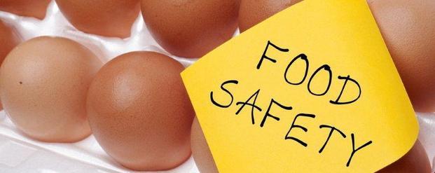 Харчова безпека по-європейськи