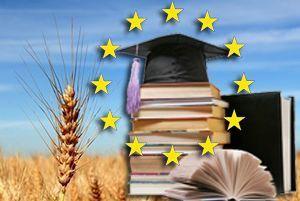 Агроосвіта в Україні